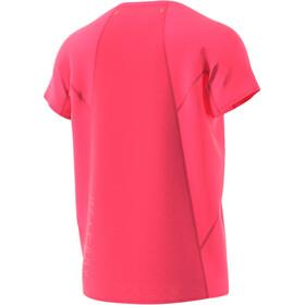 adidas Heat.RDY T-Shirt Heren, signal pink